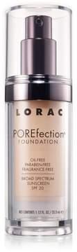 LORAC POREfection Foundation SPF 20 - Golden Light