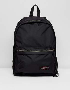 Eastpak Out Of Office Backpack with Contrast Stitching 27L