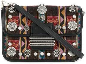 Etro embellished crossbody bag