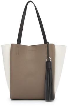 Vince Camuto Nylan Small Leather Tote Bag