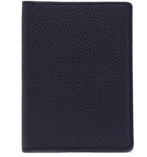 Cuyana Slim Leather Passport Case