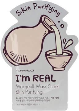 Tony Moly TONYMOLY I'm Real Makgeolli Mask Sheet