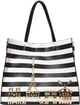 Betsey Johnson BETSEY IN THE CITY TOTE