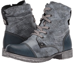 Rieker 70822 Women's Boots