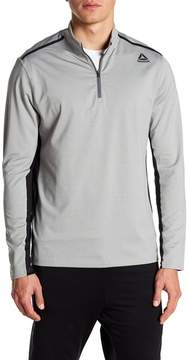 Reebok Performance Quarter Zip Jacket
