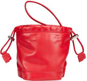 Paco Rabanne Mini Bucket Clutch