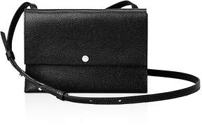 Shinola Accordion Leather Crossbody