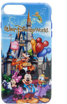 Disney Mickey Mouse and Friends iPhone 7/6/6S Plus Case - Walt World