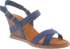 BearPaw Roselle Slingback Wedge Sandal (Women's)