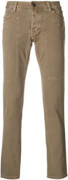 Jeckerson slim-fit denim jeans