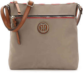 Tommy Hilfiger Nylon Crossbody Bag - Women's