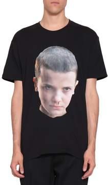 Ih Nom Uh Nit Eleven Cotton T-shirt