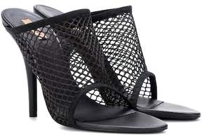 Yeezy Mesh sandals (SEASON 6)