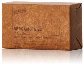 Le Labo Women's Bergamote 22 Bar Soap