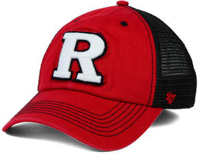 '47 Rutgers Scarlet Knights Taylor Closer Cap