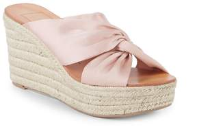 Dolce Vita Women's Binney Wedge Sandals