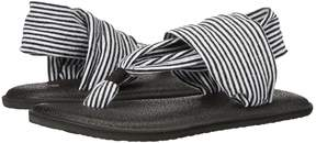 Sanuk Yoga Sling Girls Girls Shoes