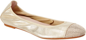 Patricia Green Star Leather Flat