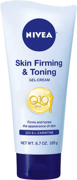 Nivea Skin Firming and Toning Gel Cream with Q10 Plus