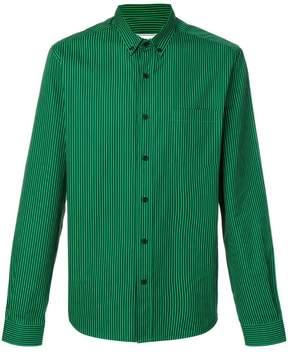 Ami Alexandre Mattiussi button-down shirt
