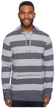 Rip Curl Brayden Pullover Fleece Men's Clothing