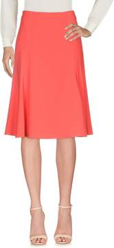Betty Blue 3/4 length skirts