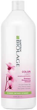 Biolage MATRIX Matrix Color Last Shampoo - 33.8 oz.
