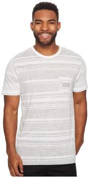 VISSLA Southy Short Sleeve Pocket T-Shirt Men's T Shirt