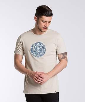 Pretty Green Applique Logo T-Shirt