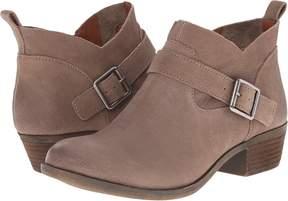 Lucky Brand Boomer Women's Boots