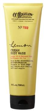 C.o. Bigelow Lemon Cream Body Wash