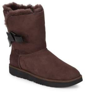 UGG Classic Knot Short Boots