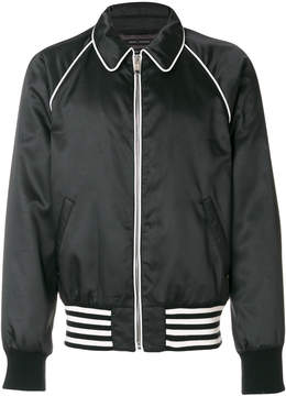 Marc Jacobs collared jacket