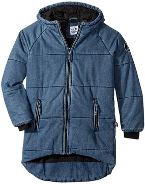 Nununu Denim Jacket Kid's Coat