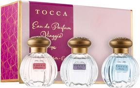 Tocca Eau De Parfum Viaggio