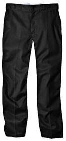 Dickies Men's Regular Fit Multi-use Pocket Work Pant 34 Inseam.