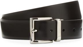 Prada Men's Vitello Saffiano Leather Belt