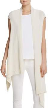 Eileen Fisher Wrap Vest