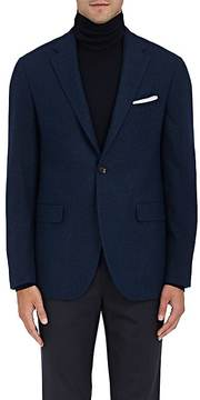 Boglioli Men's Sforza Wool-Blend Two-Button Sportcoat