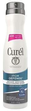 Curel Curél Itch Defense Instant Soothing Moisturizing Spray – 6oz.
