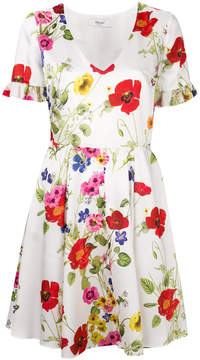 Blugirl floral print dress