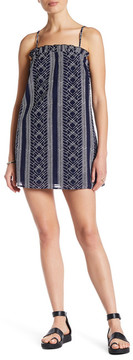 Dolce Vita Hadley Embroidered Dress