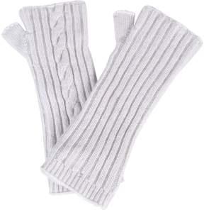 Fabiana Filippi Ribbed Gloves