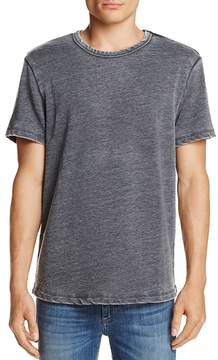 Alternative Apparel Concrete Jungle Knit Short Sleeve Tee