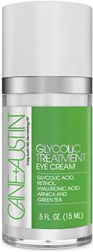 Cane+Austin Glycolic Treatment Eye Cream, 0.5 oz