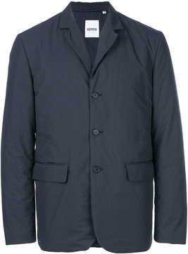 Aspesi padded blazer