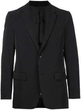 EN ROUTE classic fitted blazer
