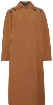 Joseph Ottis Cotton-blend Coat - Light brown