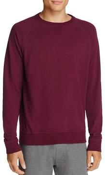 Sovereign Code Rinaldi Crewneck Long Sleeve Sweatshirt