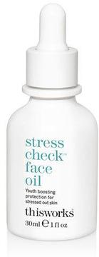 This Works Stress Check Face Oil, 1.0 oz./ 30 mL